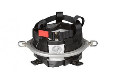 PE Air Twisting Ring & Belt, Small.